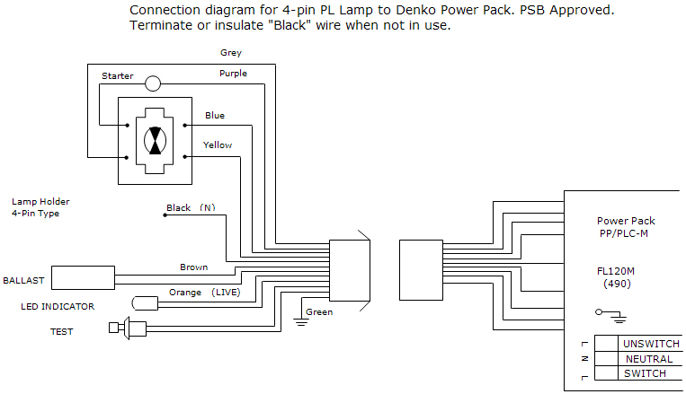 Denko Lighting Pte Ltd
